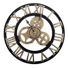 large wall clock kit roman numerals 12 000 wall clocks