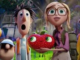 watch cloudy chance meatballs 2 movie animation