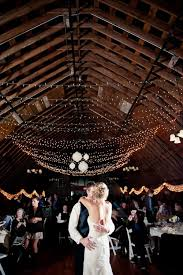 wedding lights 44 barn wedding lights ideas weddingomania