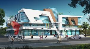 pin by 3d power on shopping mall designs pinterest facades