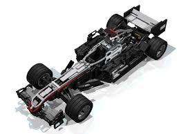 lego mclaren roscopc u0027s lego technic racecar stable page 4 lego scale