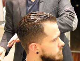 gents hair style back side 10 mens haircuts short back and sides mens hairstyles 2018