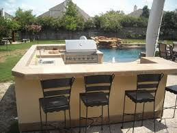 majestic outdoor kitchens san antonio tx with black vintage metal