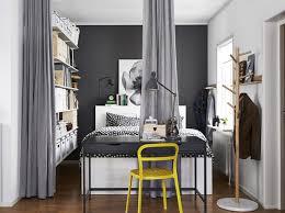 cloisons amovibles chambre cloisonner sans travaux c est possible décoration