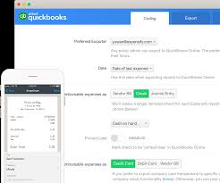 Online Expense Reporting by Expensify U0026 Quickbooks Integration