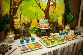 jungle baby shower ideas baby shower favor jungle diabetesmang info
