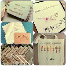 Cute Will You Be My Bridesmaid Ideas How To Ask A Bridesmaid To Be In Your Wedding