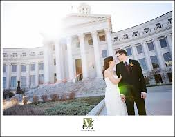 wedding photographers denver downtown denver courthouse wedding buren photography