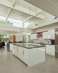 modern island kitchen kitchen island kitchen modern with backsplash tile mosaic