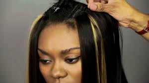 ideas about cute hairstyles for sew ins shoulder length hairstyles