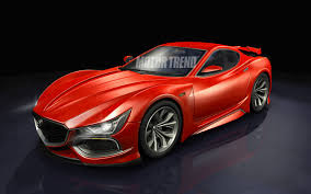 mazda car models mazda puts rx sports car on hold will focus on mainstream models
