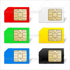 coloured templates micro sim card template 12 free printable sample example