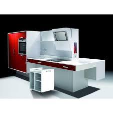 cuisine handicap cuisine personne mobilité réduite les meubles de cuisine se lèvent