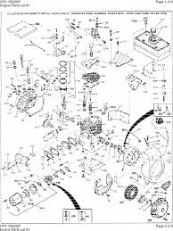 tecumseh h70 130205f parts manual piston cylinder engine