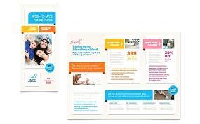 free tri fold brochure template trifold brochure template brochure a hotel fold brochure template