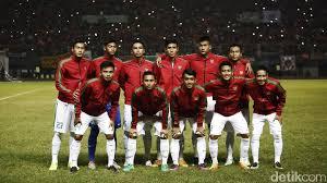 detiksport jadwal sepakbola indonesia dihajar malaysia 0 3