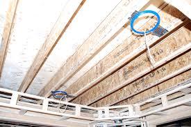 Ceiling Speaker Brackets by Structured Cabling Cloud 9 Av