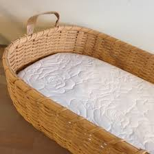 baby baskets changing baby basket joanna s collections country home basketry