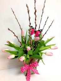 easter flower arrangements flower arrangements from grower direct
