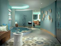 spa women lounge hospitality interior design of one ocean resort