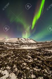 when are the northern lights visible in iceland image of the northern lights seen from reykjanes peninsula in