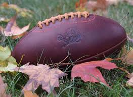 product the official football of thanksgiving order early nov