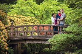 japanese garden fall splendor in the portland japanese garden northwest travel