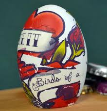 Decorating Easter Eggs With Tattoos 6 unique ways to decorate easter eggs interstate 107