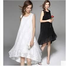 online get cheap white maxi linen dress aliexpress com alibaba
