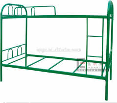 school dorm metal bunk bed iron two floor school dorm metal bunk bed iron two floor white