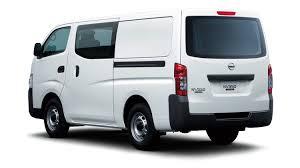 nissan cargo van interior nissan urvan interior u0026 exterior design minivan and microbus