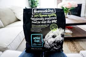 feeding my girls the best humankind food for dogs morgan bullard