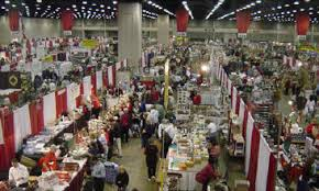 Gift Show 24th Annual Gift Decor Show Returns December 7 9
