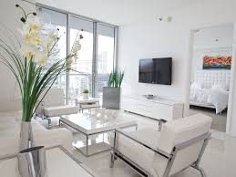 Modern Miami Furniture by Modern Condo Icon W Brickell Miami In Homeaway Downtown Miami