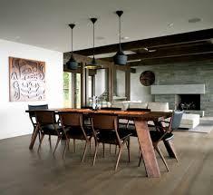 Chaise Industrielle En M C3 A9tal Par Henri Engageant Table Salle A Manger Design 0000 De C3 A0 En Bois Fonc A9