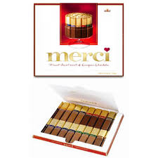 where to buy merci chocolates merci european chocolates box amazing gift for your friends