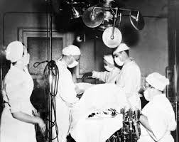 original c 1930 u0027s american antique medical depression era