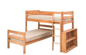 Kids Beds  De Beers Furniture - Milano bunk bed
