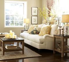 pottery barn livingroom charming pottery barn living room ideas in home designing