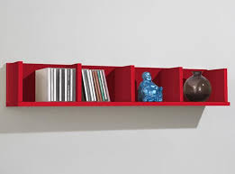 Wall Mounted Bookshelves Wood by Wall Mounted Shelves With Stunning Designs To Use Minimalist