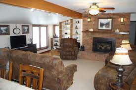 handicap accessible ranch in country setting distinctive saline