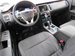 new 2016 ford flex limited w ecoboost sport utility in vandalia