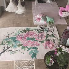 Modern Floral Rugs 173 Best Floral Rugs Images On Pinterest Contemporary Rugs