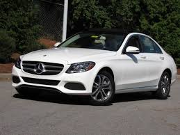 mercedes cary 2017 mercedes c 300 4matic sedan cary nc area mercedes