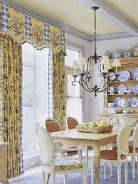 Curtains For Dining Room Windows by Best 25 French Country Curtains Ideas On Pinterest Country