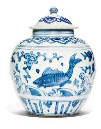 Blue And White Vases Antique Fine Chinese Ceramics And Works Of Art Sotheby U0027s