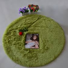 Green Round Rug by Online Buy Wholesale Round Rug Sizes From China Round Rug Sizes