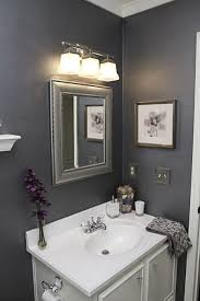 Bathroom Fixture Ideas Colors Best 25 Dark Gray Bathroom Ideas On Pinterest Gray And White