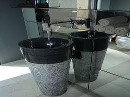 unique bathroom vanities providing fabulous interior layout