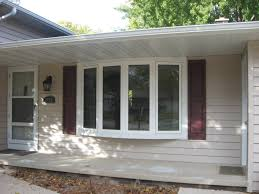 exterior designs llc bow windows gallery little suamico bow windows